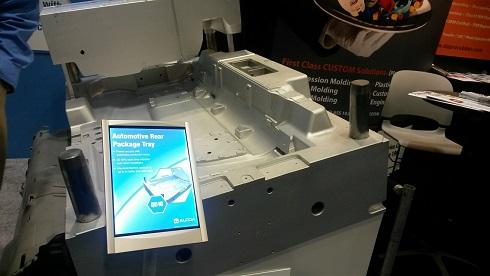 ALCOA QC-10 Aluminum