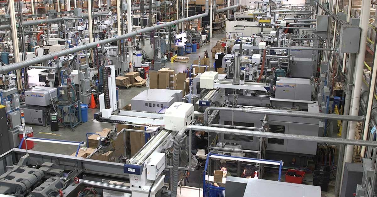 Production Floor Improvements Translate Into Customer Advantages